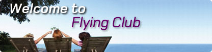 Welcome to Flying Club